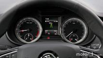 Essai Škoda Octavia restylée 2017