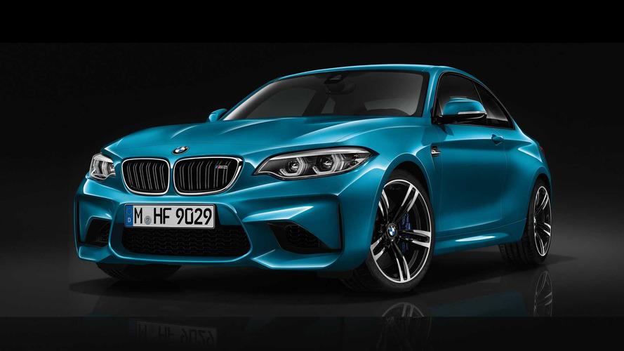 BMW seguirá sin fabricar modelos M con tracción delantera