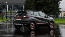 Renault Kaptur - Rússia