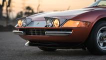 1971 Ferrari 365 GTB/4 Daytona Harrah Hot Rod