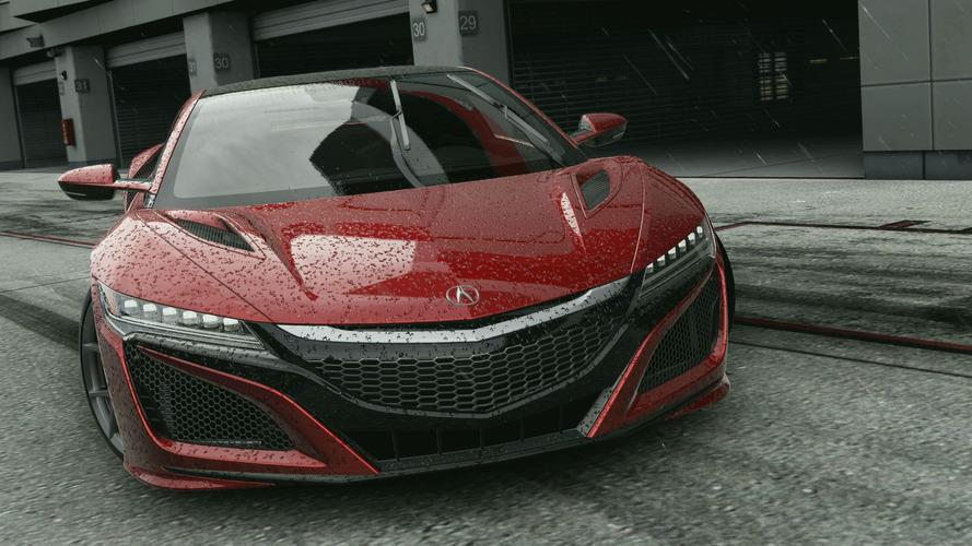 Project Cars 2'nin grafikleri gerçek hayattan farksız görünüyor