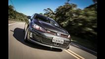VW Golf GTI da próxima geração terá mais de 300 cv de potência