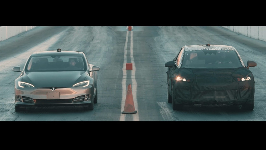 Faraday Future vs Tesla Model S