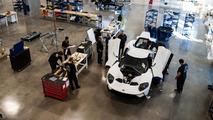 İlk 2017 Ford GT