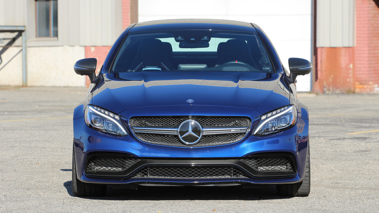 2017 mercedes amg c63 s coupe review photo. Black Bedroom Furniture Sets. Home Design Ideas