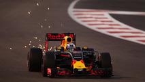 F1 - Qualifs Abu Dhabi