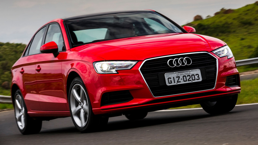 Audi anuncia Johannes Roscheck como novo presidente para o Brasil