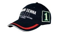 Gamme Ayrton Senna