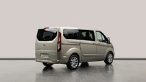 Ford Tourneo Custom Concept