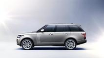 2013 Range Rover