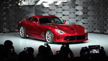 SRT CEO says the Viper is a success, plant is booked solid