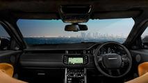 Range Rover Evoque Special Edition 23.4.2012