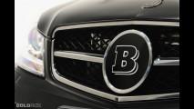 Brabus Mercedes-Benz C63 AMG Bullit 800