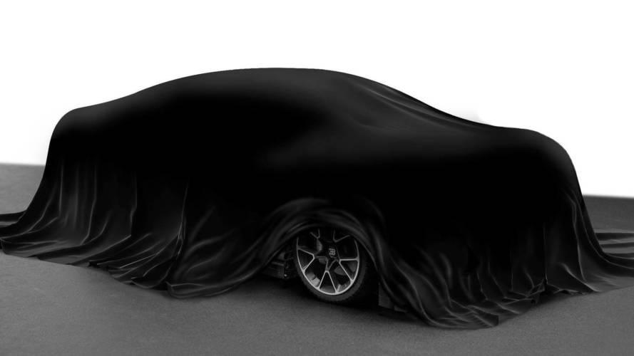 Bugatti Chiron en LEGO Technic - Commercialisation dès le 1er juin !