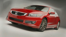 Honda Factory Performance (HFP) Accord Coupe
