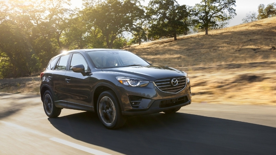 Plus de 2 millions de Mazda rappelées!