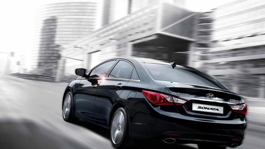 2012 Hyundai Sonata facelift unveiled