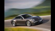 Nuova Porsche 911 Carrera 4 S Coupe