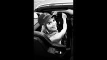 Maserati e Heidi Klum insieme per Sports Illustrated