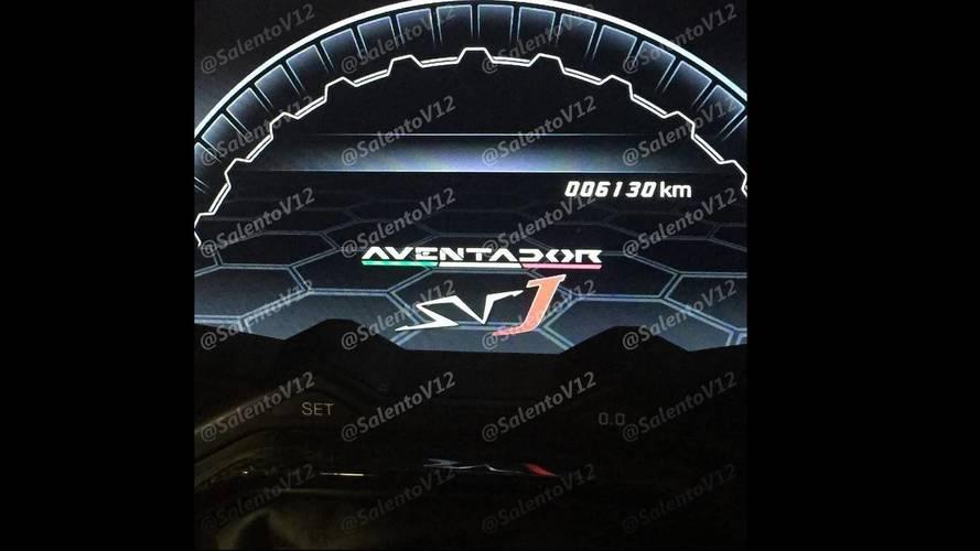 Lamborghini Aventador Superveloce Successor To Carry SVJ Suffix