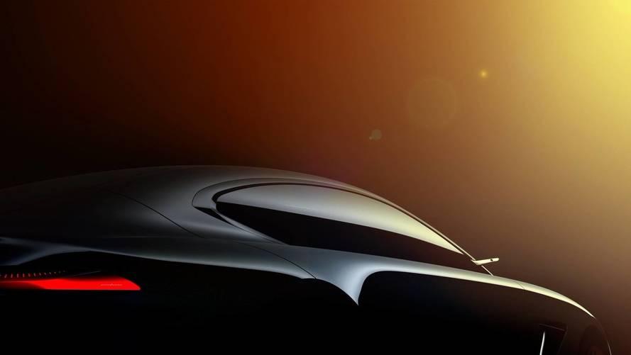 Pininfarina présentera un concept de coupé électrique à Genève