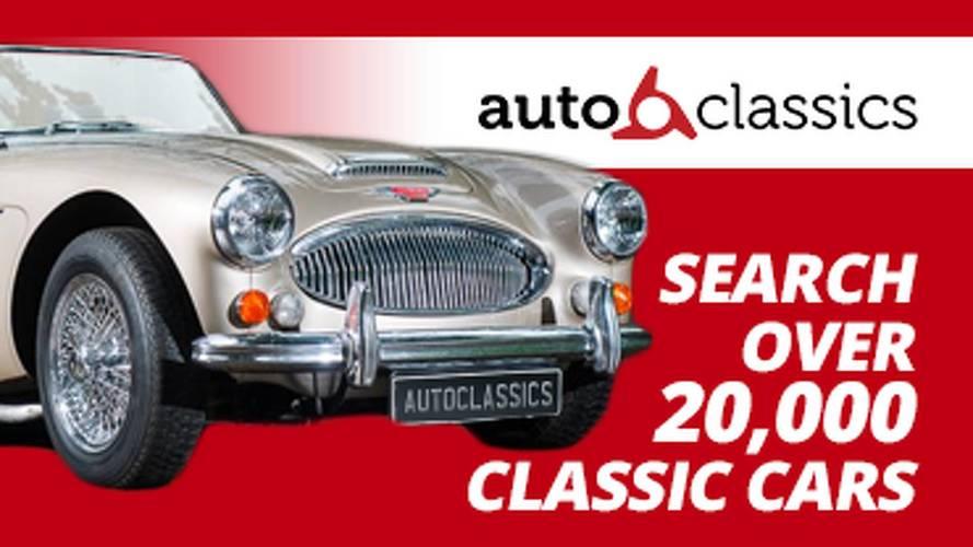 AutoClassics Promo