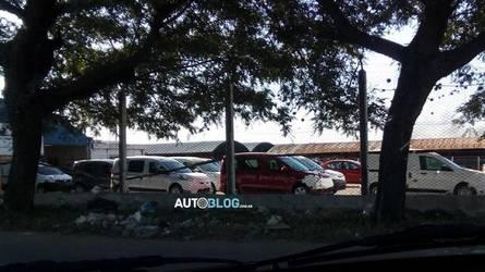 Novo Renault Kangoo começa a ser produzido na Argentina