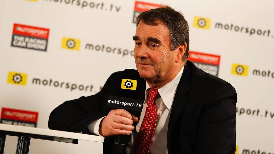 Mansell says McLaren will find it tough against Renault engines