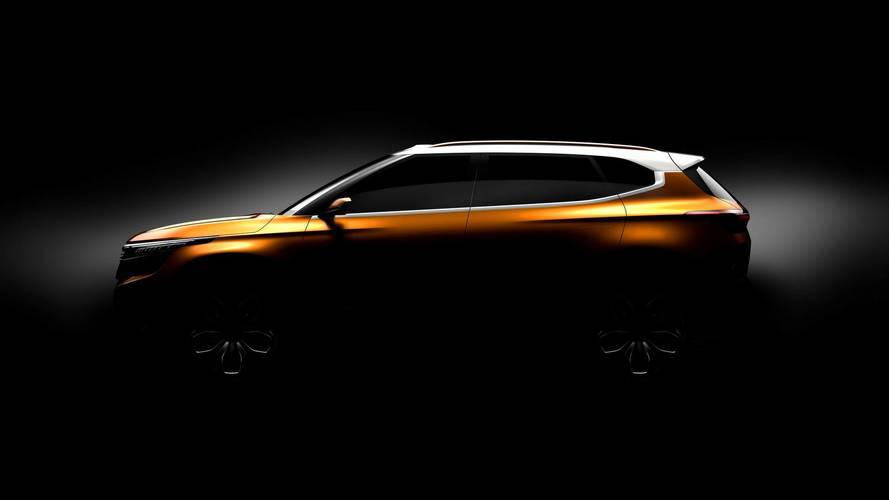 Kia Motors to showcase SUV SP Concept at Auto Expo