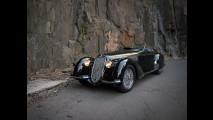 Le auto da sogno all'asta alla Monterey Car Week 2016