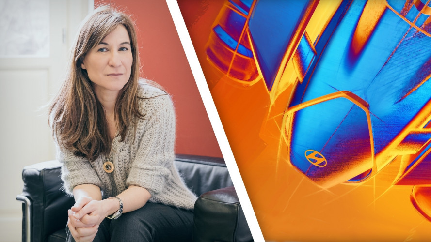 Paola Zini è il nuovo Direttore di IED Torino