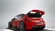Citroen C3 WRC concept to race into Paris 005
