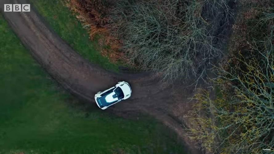 Top Gear 25. Sezon İlk Bölüm Fragmanı