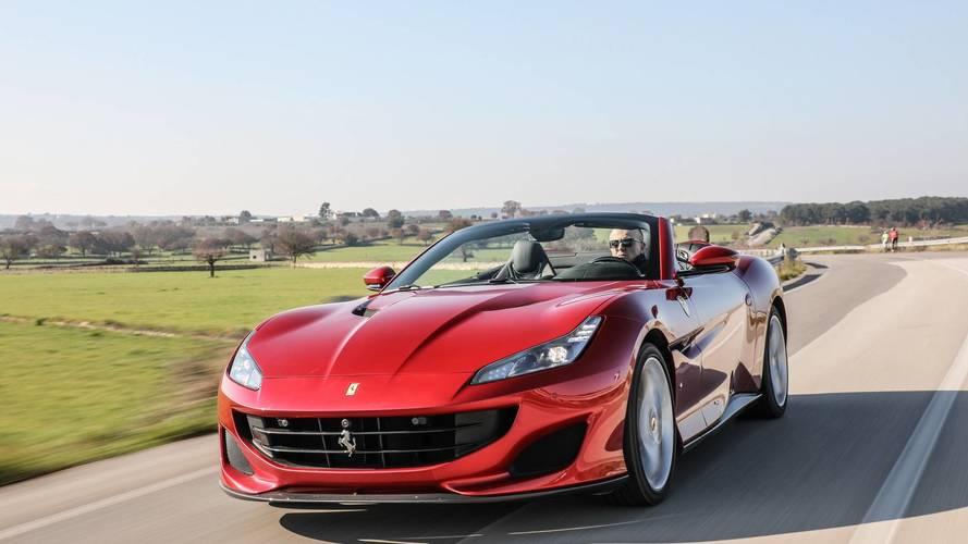 2018 Ferrari Portofino first drive: Sharper but still a GT