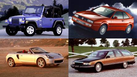 The Coolest Cars You Can Buy For $5,000