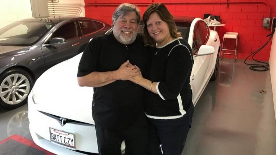 """The Woz No Longer Believes """"Anything Elon Musk Or Tesla Says"""""""