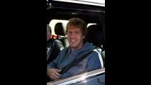 Sebastian Vettel sulla MINI Countryman