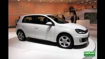Volkswagen Golf VII será apresentado pela primeira vez dia 04 de setembro