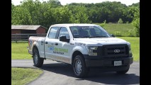 Preferida dos norte-americanos, Ford F-150 ganha kit gás de fábrica