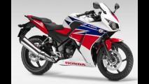Salão de Milão: Honda lança CBR 300R no lugar da 250 e passa NC 700X para 750