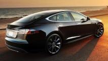 Tesla S supera alemães nos EUA no primeiro trimestre