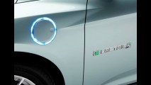 Ford divulga primeira imagem do Novo Focus Elétrico