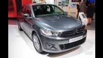 Citroën C-Elysée é lançado no Chile - Preço é equivalente a R$ 32.410, mas não deve vir para o Brasil