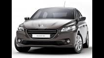 Surpresa: Novo Peugeot 301 é revelado oficialmente e deve ser fabricado no Brasil