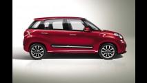 Vídeo: Fiat divulga mais um comercial do 500L na Europa