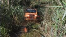 Test-Drive Off-Road: Troller T4 2012