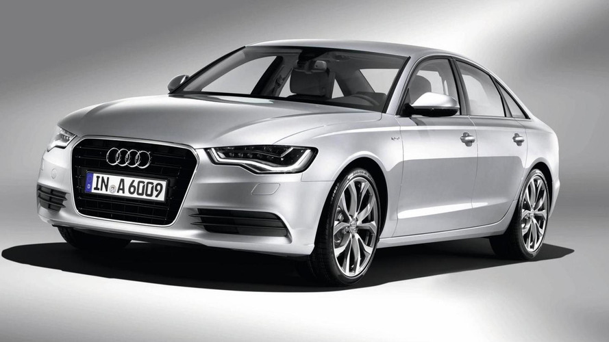 Audi working on a
