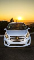 2015 Chevrolet Spark EV