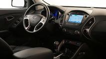 Hyundai Tucson The Walking Dead Special Edition