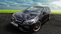 Mercedes-Benz E63 AMG S-Model Estate by VATH